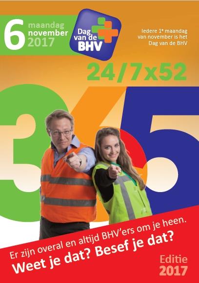 42aaad22d32ba3 Het doel van deze dag is dat iedereen in een bedrijf weet wie de  bedrijfshulpverlener ...